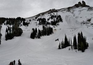 Chimney Rock Avalanche1