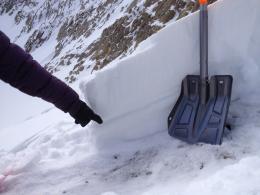 Hardscrabble Avalanche Pit