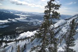 Saddle Peak 12