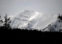 Saddle Peak 13