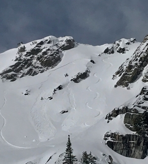 Avalanche Forecast for Thu May 2, 2019   Gallatin National
